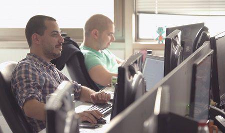 Software Engineer Virtual Infrastructure Integration