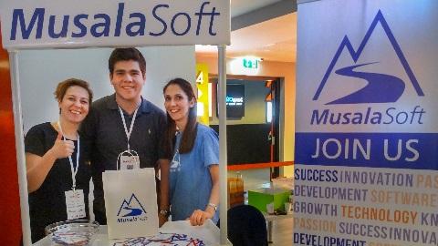 Musala Soft was a Partner of JavaSkop '18