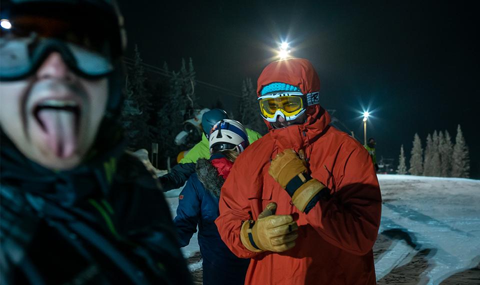 Musala Soft Night Skiing&Snowboarding