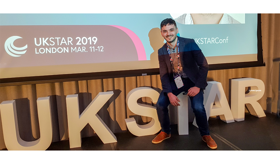 Musala Soft at UK Star Software Testing Conference 2019