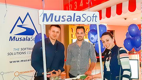 Musala Soft – Partner of JavaSkop '19