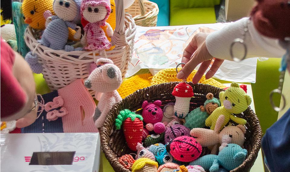 Children's Day Bazaar