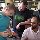 Junior Database Developer